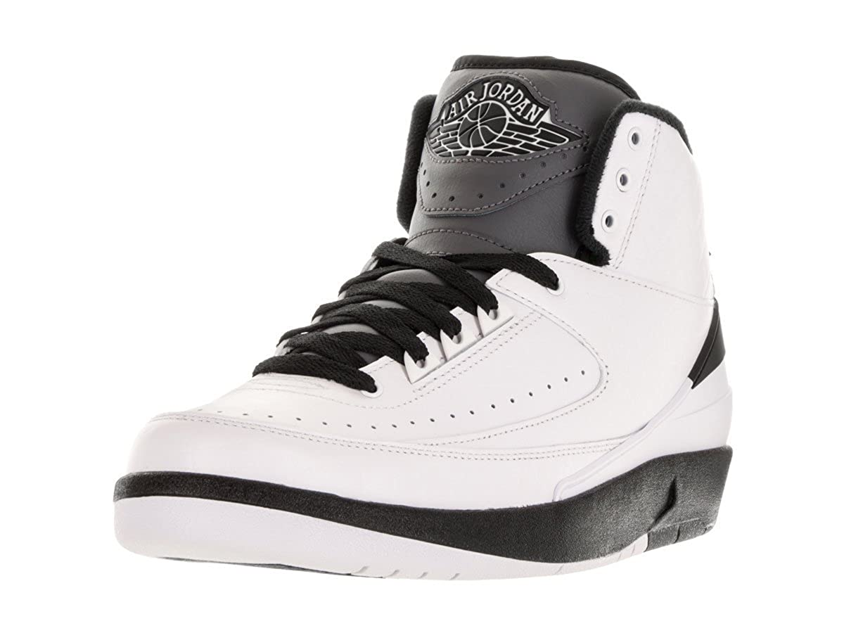 AIR JORDAN - エアジョーダン - AIR JORDAN 2 RETRO 'WING IT' - 834272-103 - SIZE 11 (メンズ) B01BX1KKBI