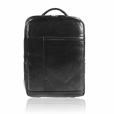 Amazon Com Mattia Backpack Mens Women Multipurpose Zipper Work
