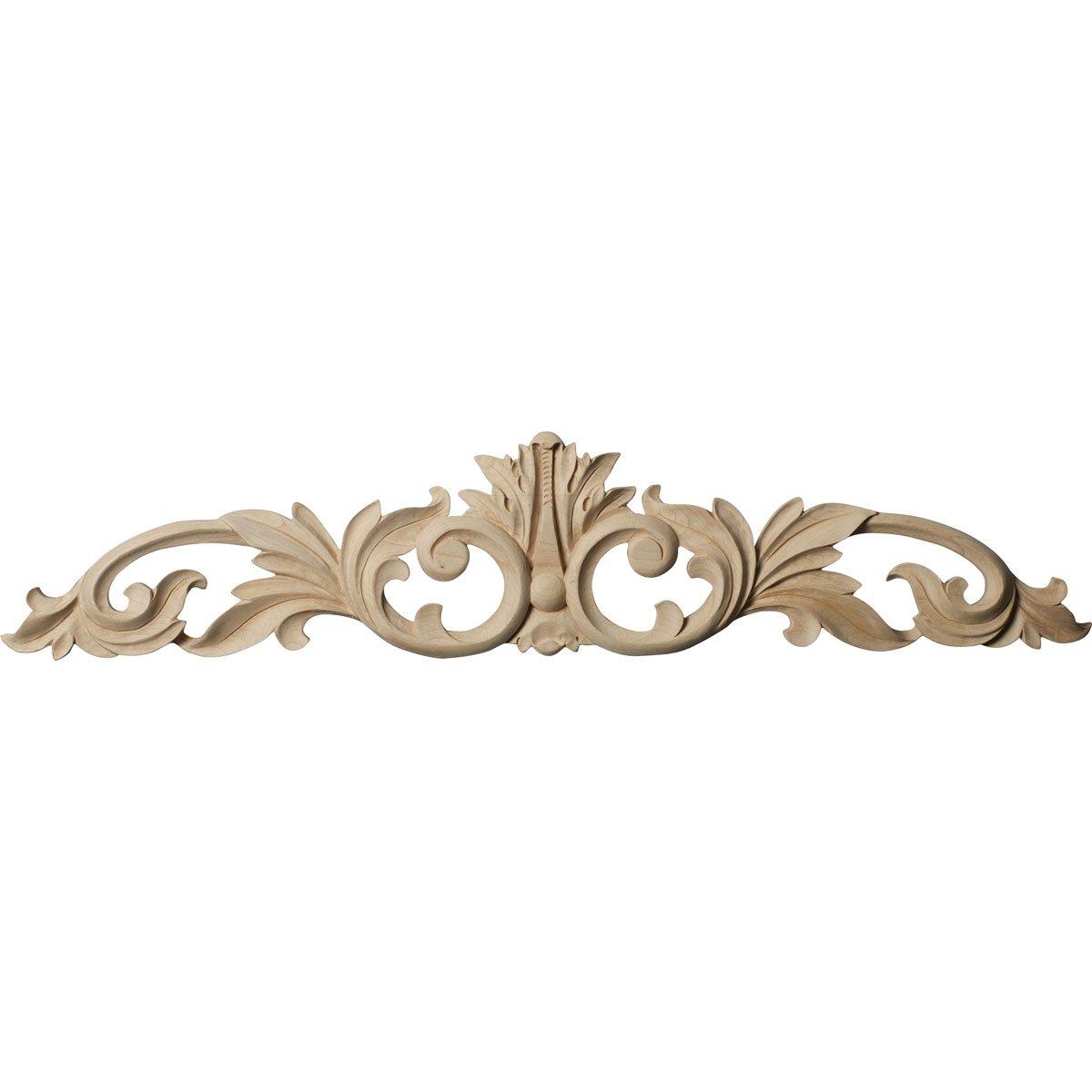 Ekena Millwork ONL24X05X01LFMA-CASE-2 Onlay Factory Primed