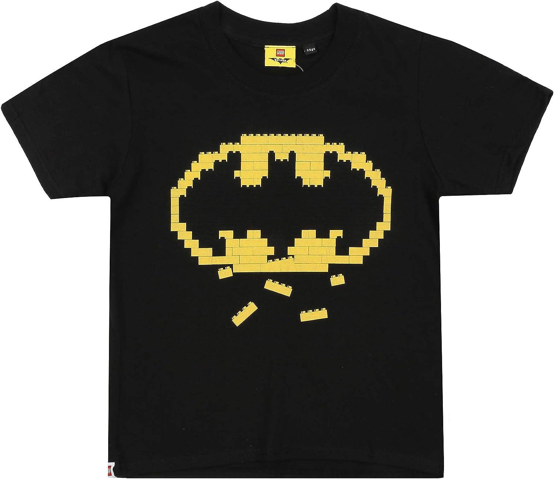LEGO Brick Logo Camiseta para Ni/ños