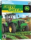 john deere software - John Deere: Drive Green - PC