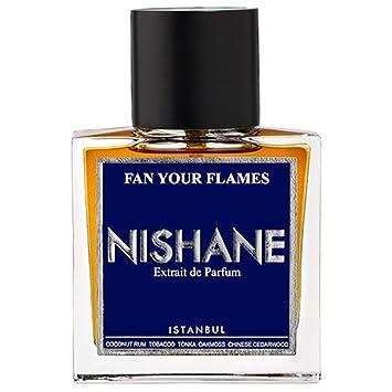 Amazoncom Nishane Istanbul Unisex Parfum Fan Your Flames 17 Oz