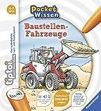 tiptoi Baustellen-Fahrzeuge (tiptoi Pocket Wissen)