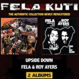 Upside Down / Fela & Roy Ayers