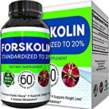 Pure And Natural Forskolin For Weight Loss - Best Reviews Guide