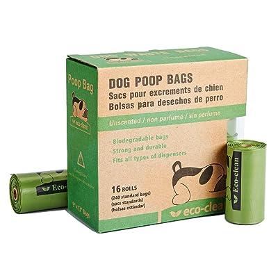 Poop Bags Biodegradable