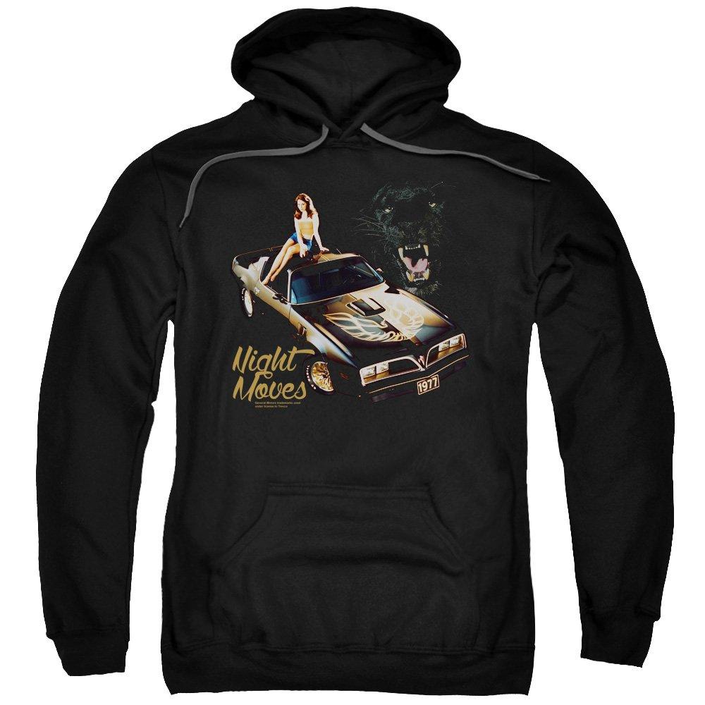 Noir grand Unknown - Sweat-shirt à capuche - Homme