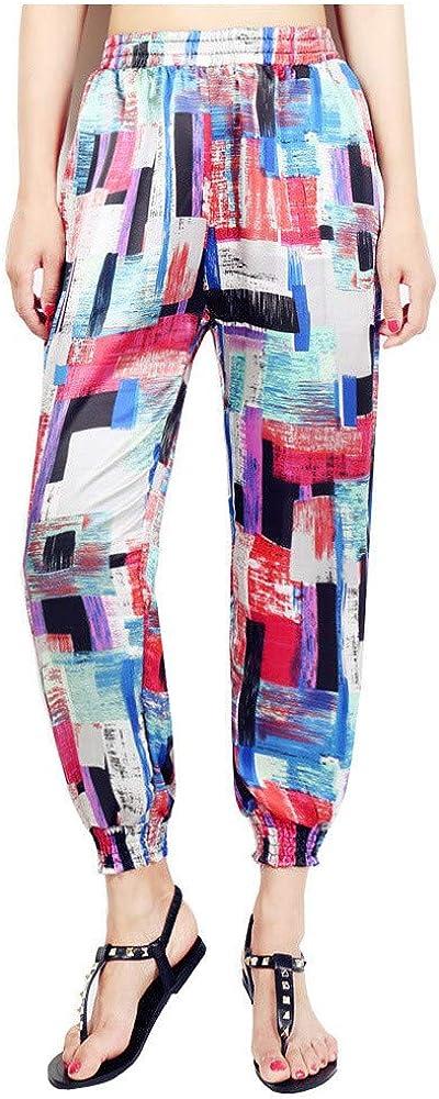 Sylar Pantalones Para Mujer Elegantes Estilo Nacional Impresión ...