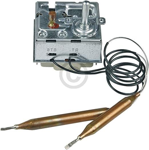 EGO 55.60019.380 Eltron 170925 Thermostat R/égulateur pour r/éservoir deau