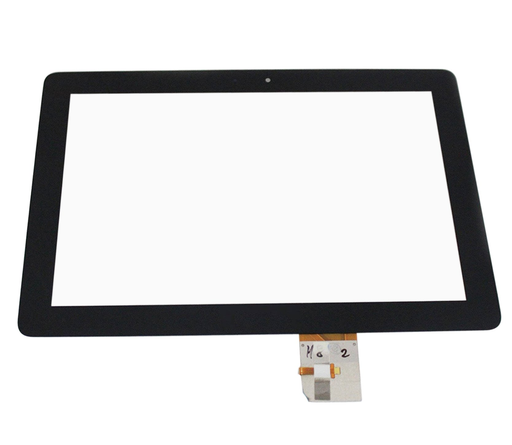 10.1-Inch Touch Screen Digitizer Outer Glass Panel Replacement Sensor Lens for Huawei Mediapad 10 Link S10-231U (Non-LCD)
