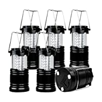 Deals on Xtf2015 Super Bright Portable Outdoor LED Lantern Magnet Base