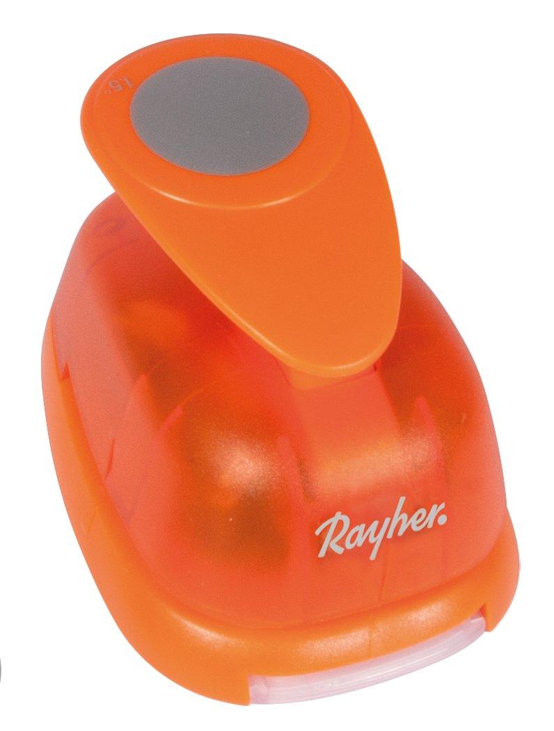 RAYHER - PERFORATORE: TONDO 16 CM (5/8') - RAY-338959700 Rayher Hobby GmbH