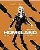 Homeland - Stagione 7  (3 Blu Ray)