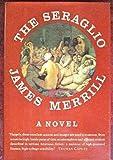 The Seraglio, James Merrill, 0689119240
