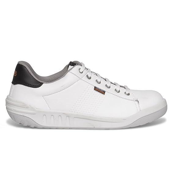 Parade 07jamma * 78 27 calzado deportivo de seguridad color blanco, blanco, 07JAMMA*78 27 PT47: Amazon.es: Bricolaje y herramientas