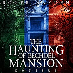 The Haunting of Bechdel Mansion Omnibus