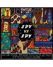 Spy vs. Spy [180 gm vinyl] [Vinilo]