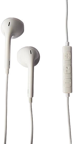 Amazoncom Earbuds Tatamo Iphone Headphones With Microphone Stereo