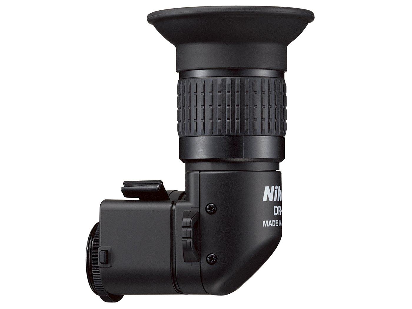 Nikon 540642Camera Accessory Black by Nikon