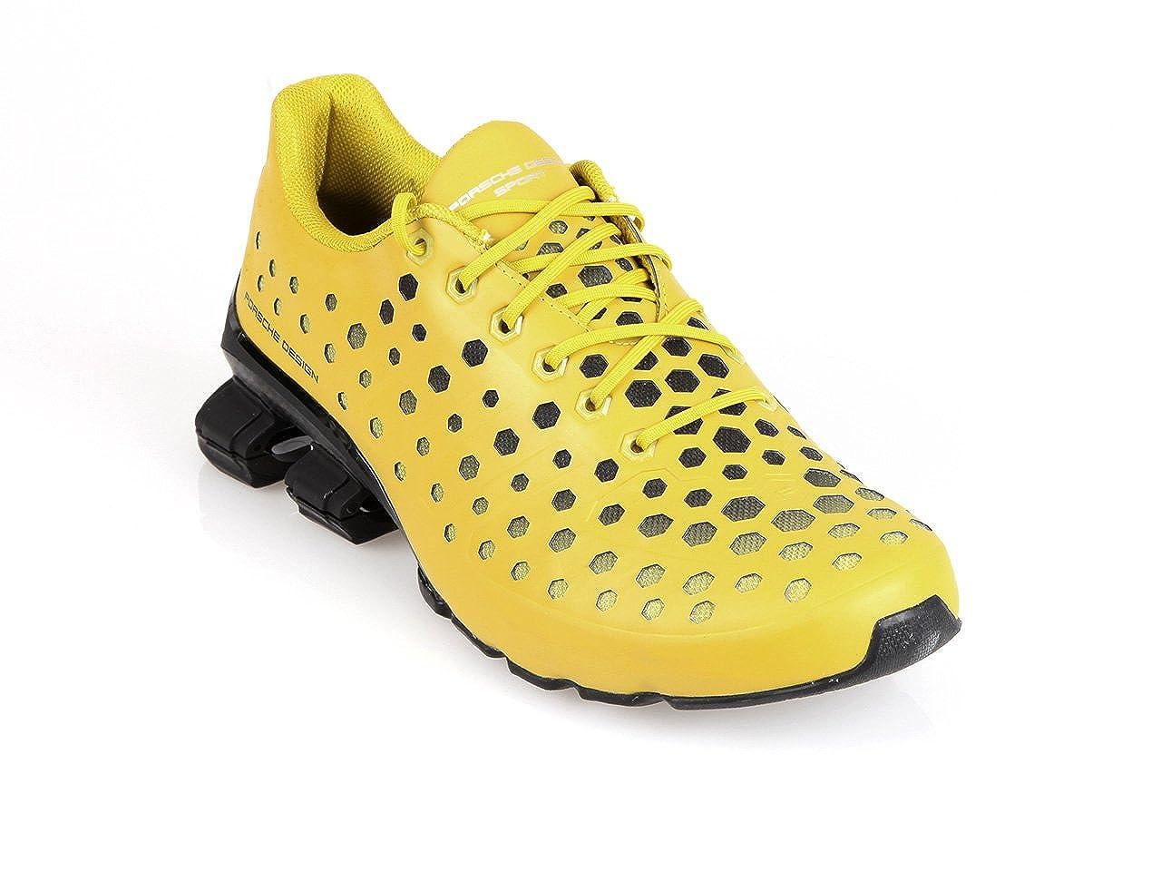 Porsche Design Adidas Herren Schuhe Schuhe Schuhe Bounce S4 2.0 Gelb Größe 42,5 8af79c