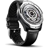 TicWatch Pro 2020 Fitness Smartwatch with 1GB RAM, built in GPS Layered Display Long Battery Life, NFC, 24H Heart Rate, Sleep