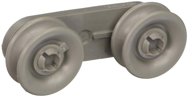 8270019 Whirlpool食器洗い機食器ラックローラー、車軸   B004Q3TU4O