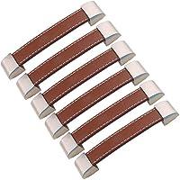 FBSHOP(TM) 6 tiradores para armario, cajón, puerta