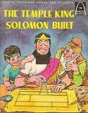 The Temple King Solomon Built, , 0570061555