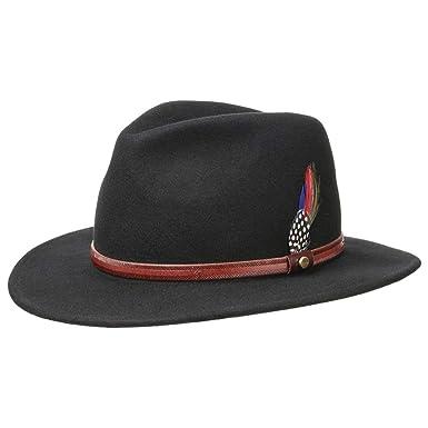 a7facf54980 Stetson Rantoul Women s Men s hat Made of Wool Felt
