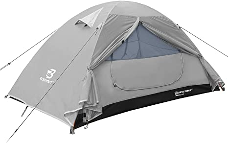 Bessport 2-Person Backpacking Tent