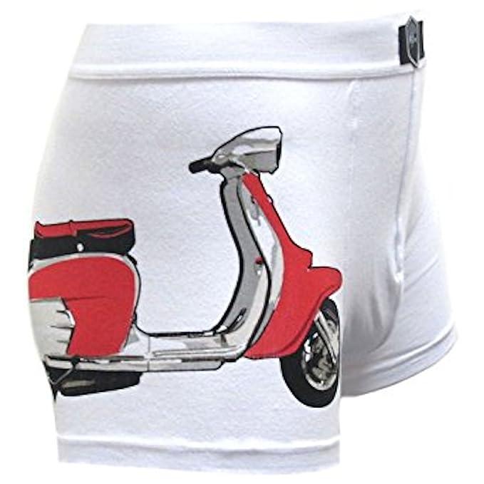 Boxer para Hombre - Pack de 3 - SX Machine - Patinete para ...