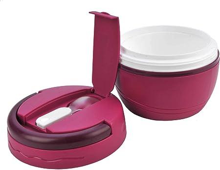 Polar Gear Contenitore Termico per Il Pranzo Colore: Nero 500 ml