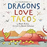 img - for Dragons Love Tacos book / textbook / text book