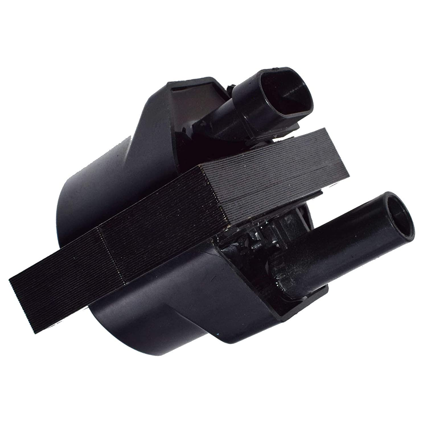 D577 Ignition Coil replace GM 10489421 DR49 for Chevrolet Cadillac GMC Yukon V6 V8 Models 1996-2005 High Performance Ignition Coil