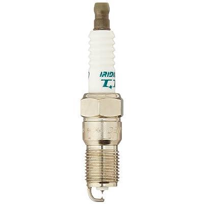Denso (4713) IT16TT Iridium TT Spark Plug, (Pack of 1): Automotive