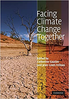 Book Facing Climate Change Together