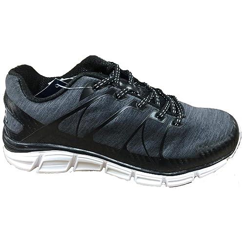 Fila Women's Memory Finity 3 Running Sneaker Sneakers