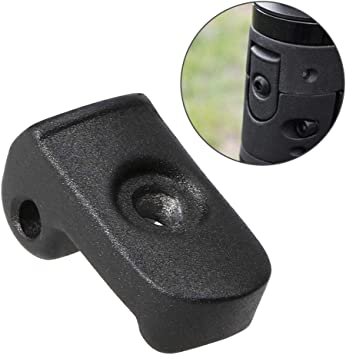 Front Folding Hook Clasp Pothook Buckle For Xiaomi Mijia M365 Electric Scooter