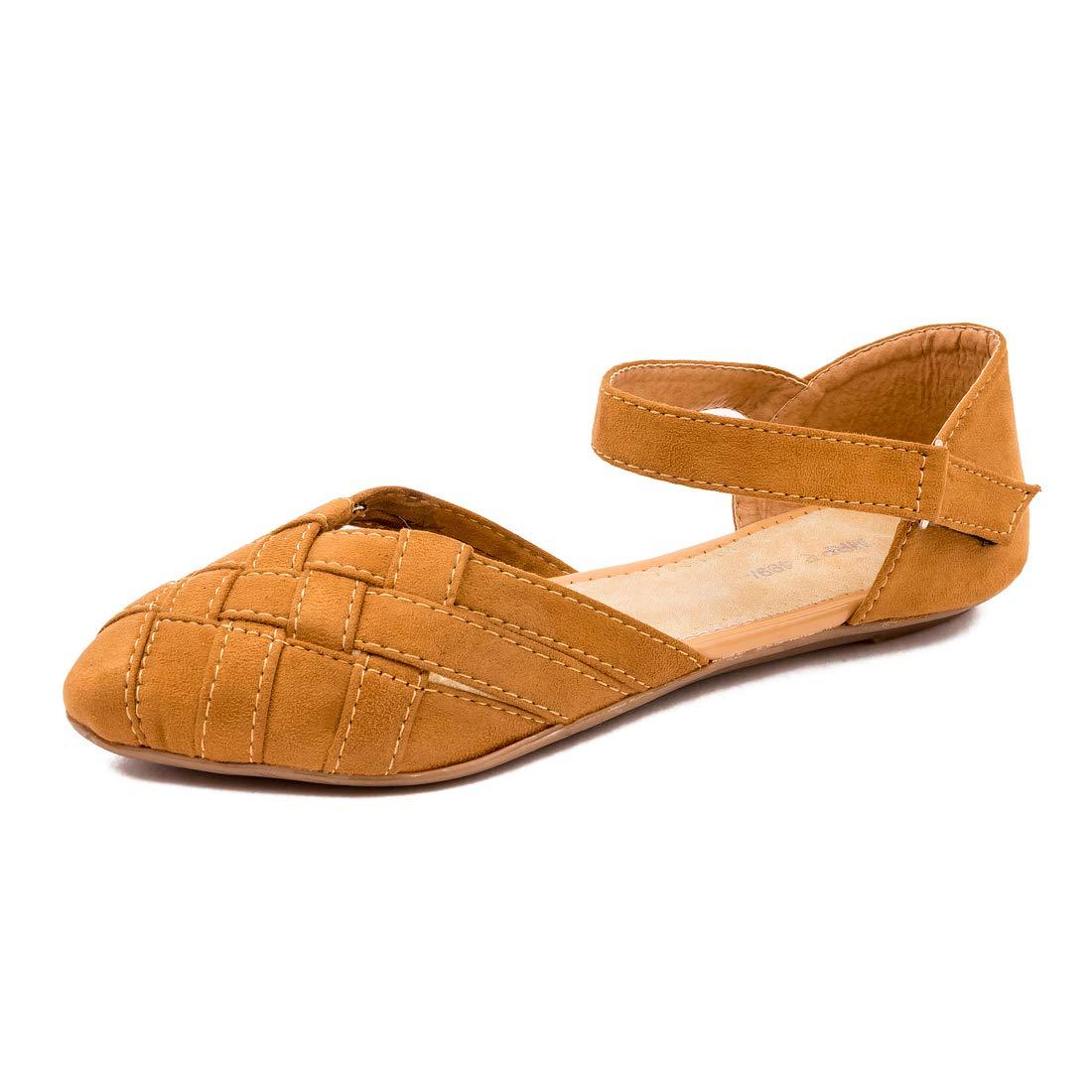 Footshez Women's Fashion Sandals-9 UK (42 EU) (10 US) (F-829-BEIGE (B07HWLNGM1) Amazon Price History, Amazon Price Tracker