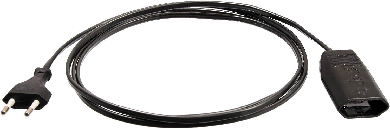 as - Schwabe 50152 -Prolongador, Color: Negro: Amazon.es ...
