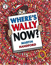 Where's Wally Now?