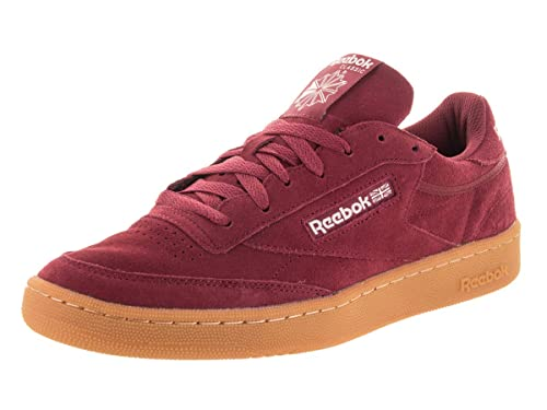 28a55b2434a Reebok Men s Club C 85 GS Sneaker  Amazon.co.uk  Shoes   Bags