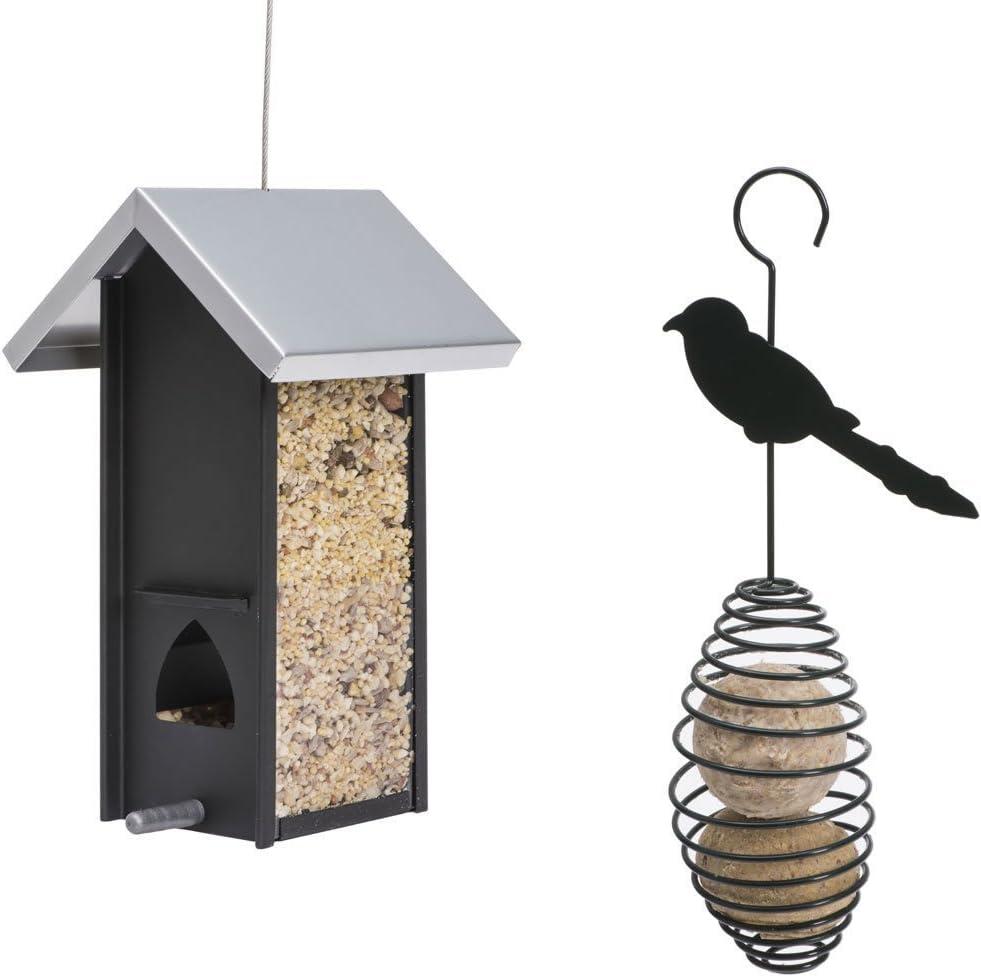 CJ Bird Stazione di alimentazione