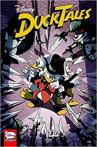 DuckTales: Mysteries And Mallards Download.zip