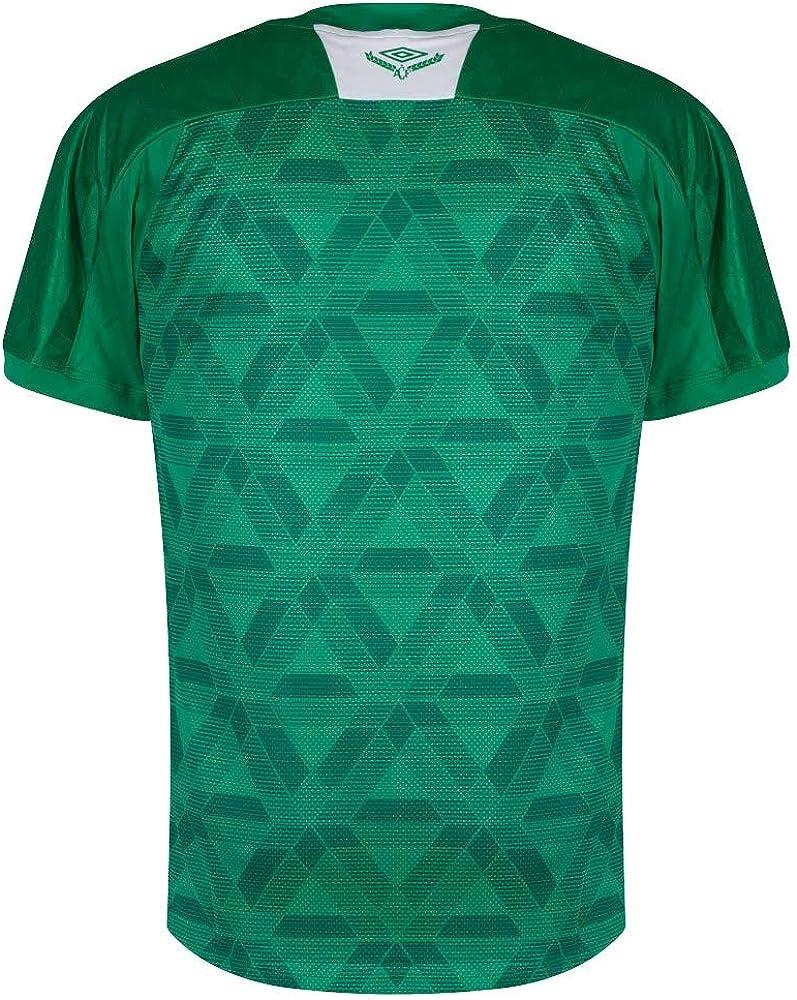 UMBRO Chapecoense Home Shirt 2020/21-S: Amazon.es: Ropa y ...