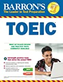 Barron's TOEIC : Test of English for International Communication (1CD audio MP3)