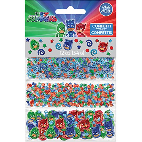 Super Mario Confetti 1.2oz [Contains 4 Manufacturer Retail Unit(s) Per Amazon Combined Package Sales Unit] - SKU# 361554 for $<!--$6.06-->