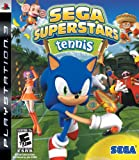Sega Superstars Tennis - Playstation 3 Review and Comparison