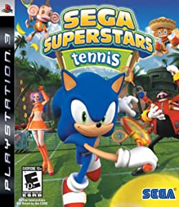 Tênis Sega Superstars