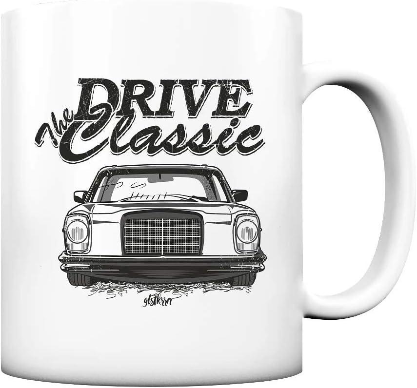 glstkrrn W114 W115 //8 Drive the Classic Tasse